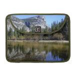 Mirror Lake MacBook Pro Sleeves
