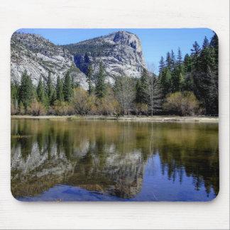 Mirror Lake Mouse Pad
