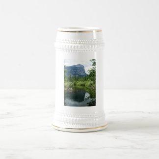 Mirror Lake Coffee Mugs
