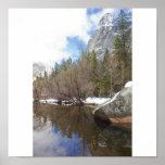 Mirror Lake Print