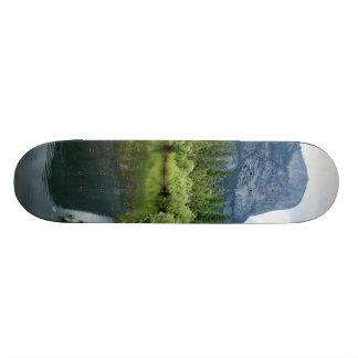 Mirror Lake Skateboard