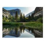 Mirror Lake, Yosemite Post Cards