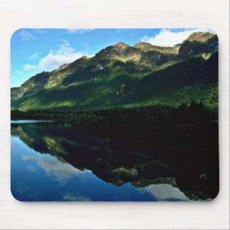 Mirror Lakes Mouse Pads