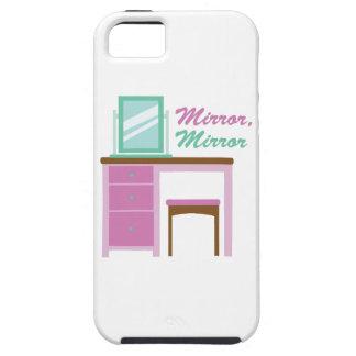 Mirror Mirror iPhone 5 Cases
