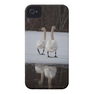 Mirror Mirror iPhone 4 Cover