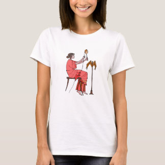 Mirror, mirror, on the wall T-Shirt
