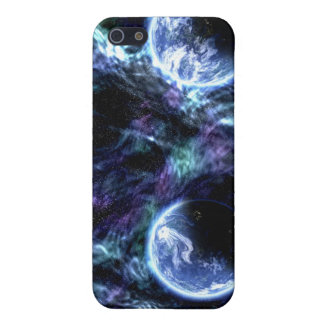 Mirror Moons Speck Case iPhone 5 Covers