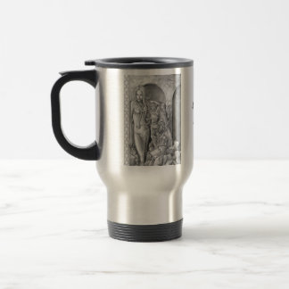 Mirror Myth Travel Mug