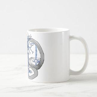 Mirror Neuron Classic White Coffee Mug