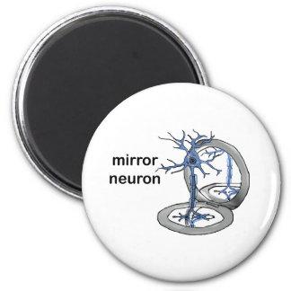 Mirror Neuron Magnet