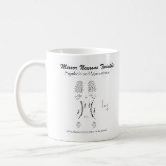 Mirror Neurons Twinkle Mug