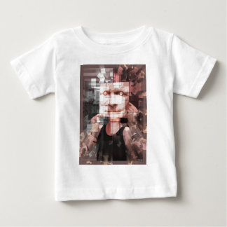 Mirror On The Wall Baby T-Shirt