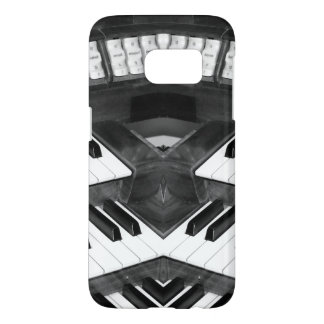 Mirror Organ Samsung Galaxy S7 Case