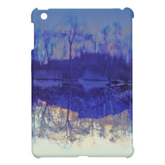 Mirror Pond in The Berkshires.jpg Cover For The iPad Mini