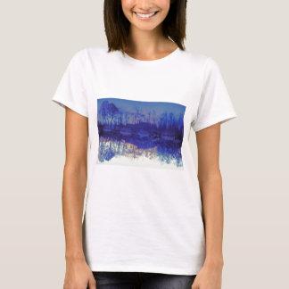 Mirror Pond in The Berkshires.jpg T-Shirt