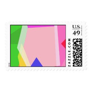 Mirror Stamp