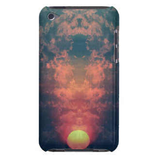 Mirror Sunset Case-Mate iPod Touch Case