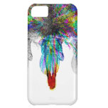 Mirrored Mind Cover For iPhone 5C