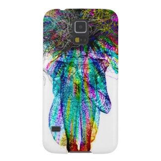Mirrored Mind Galaxy S5 Cases