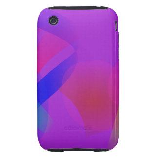 Mirroring Tough iPhone 3 Case