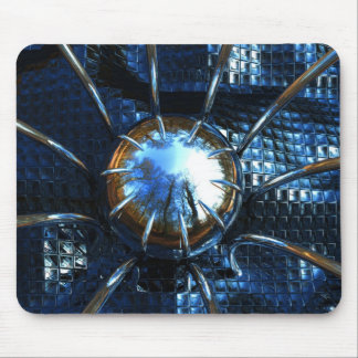 Mirrors Mouse Pad