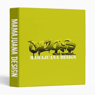 mirrow g2 mamajuana. copy 3 ring binder