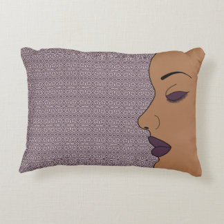 """Mirryh """"Peace in Mind"""" Decorative Pillow"""