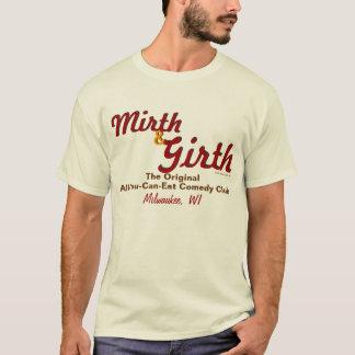 Mirth & Girth T-Shirt