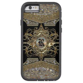 Mirthyse Vestry Baroque 6/6s  Tough Monogram Tough Xtreme iPhone 6 Case