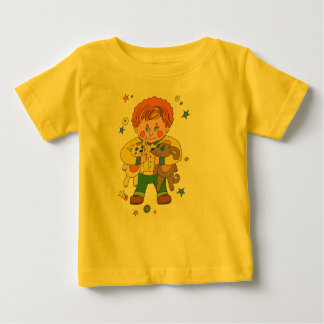 Mis amigos. t-shirt