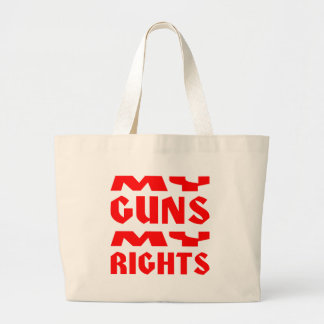 Mis armas las mis derechas bolsas