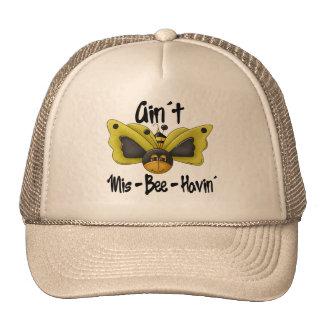 Mis-Bee-Havin´ Trucker Hat