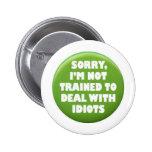 Mis botones pin