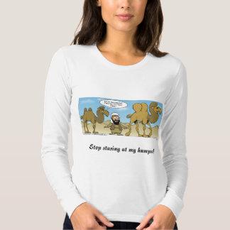 Mis chepas camisas