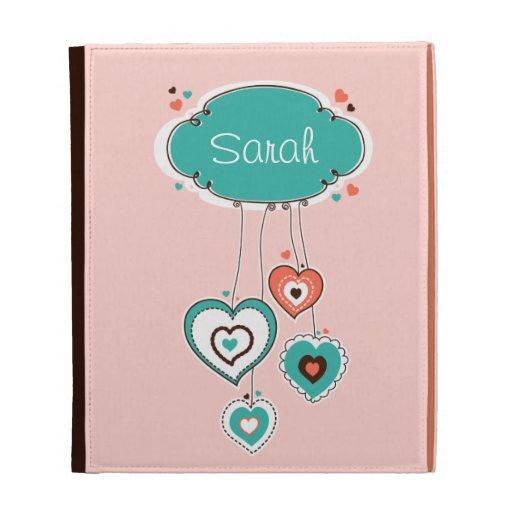 Mis corazones de la tarjeta del día de San Valentí