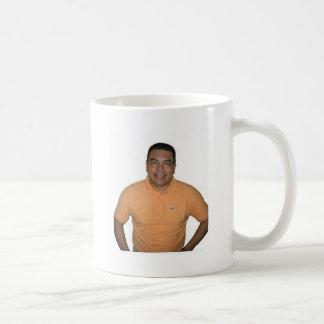 Mis diseños classic white coffee mug