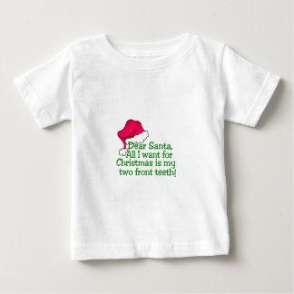 ¡Mis dos dientes delanteros! T-shirts