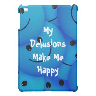 """""""Mis falsas ilusiones me hacen"""" el iPad feliz mini"""