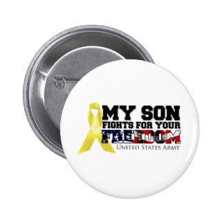 Mis luchas del hijo para su libertad pin