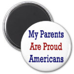 Mis padres son americanos orgullosos iman