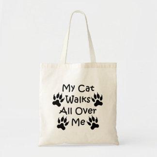Mis paseos de gato por todo mí