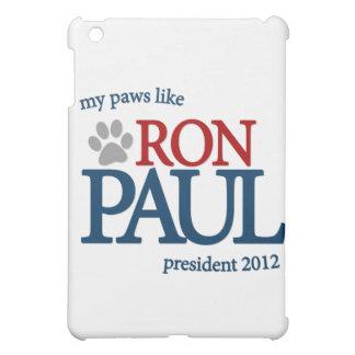 Mis patas tienen gusto de Ron Paul