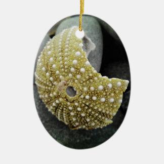 Mis perlas ornamento de navidad