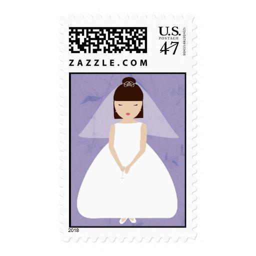Mis primeros sellos de la comunión santa