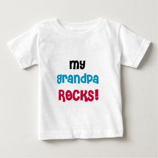 Mis rocas del abuelo t-shirt