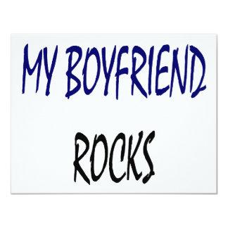 Mis rocas del novio anuncios