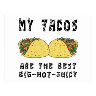 Mis Tacos son el mejor