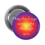 Mis terceros ojos ven a la derecha a través de ust pins