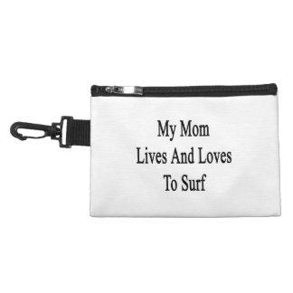 Mis vidas y amores de la mamá a la resaca