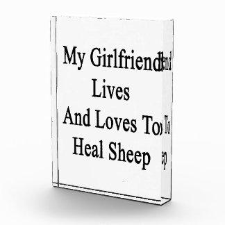 Mis vidas y amores de la novia para curar ovejas